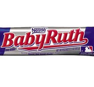 BABY RUTH BAR - 69g