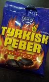 TYRKISK PEBER - 150gm